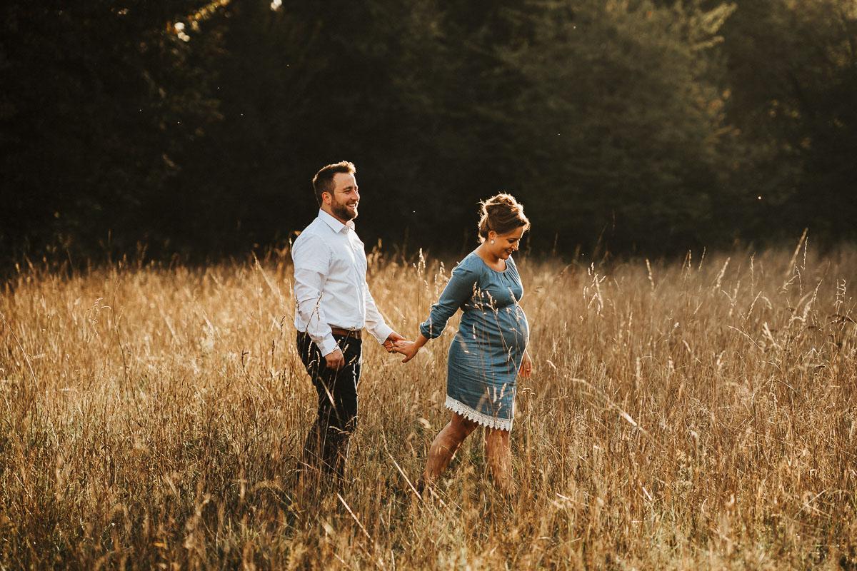 schwangerschaftsshooting muenster warendorf babybauch bilder - karina sowa fotografie